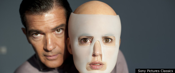 Antonio Banderas The Skin I Live In