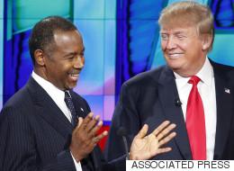 Un autre appui de taille pour Trump