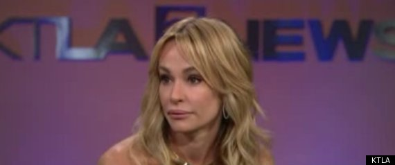 TAYLOR ARMSTRONG REAL HOUSEWIVES OF BEVERLY HILLS