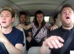 We Have Reached Peak Carpool Karaoke, People