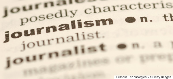 I Am Determined to Go Into Journalism - Despite Having a Disability
