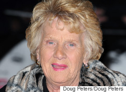 'TOWIE' Star Nanny Pat Dies, Aged 80