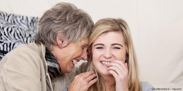10 résolutions pour favoriser les échanges avec nos aînés  - Agathe Tupula