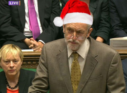 PMQs Without The Shouting: 16th December 2015