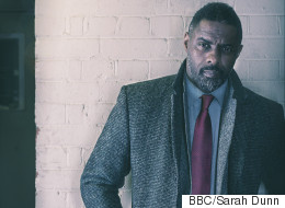 Idris Reveals The 'Luther' Scene Too Scary To Be Screened
