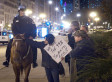 Occupy Chicago Petitions Rahm Emanuel