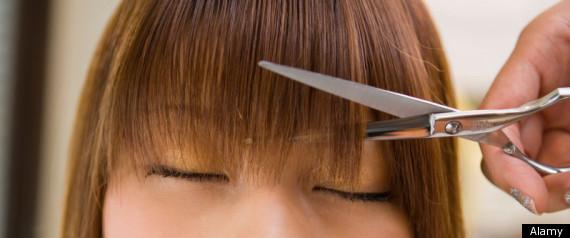 SKIN CANCER HAIRDRESSER