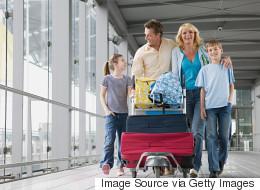Comment passer plus rapidement au contrôle de sûreté à l'aéroport
