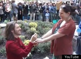 Occupy Wall Street Proposal