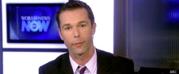 DAN KLOEFFLER ABC NEWS ANCHOR