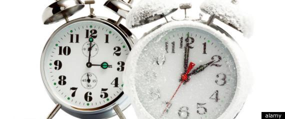 DAYLIGHT SAVINGS TIME 2011