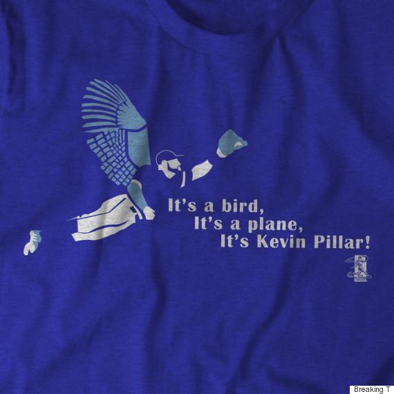 pillar shirt