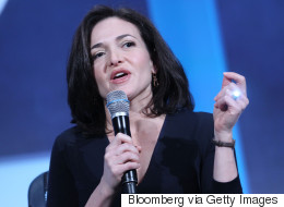 Sheryl Sandberg: Here's How Men Can Support The Growth Of Women In Tech