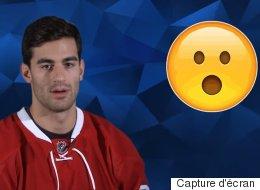 Que se passerait-il si les Canadiens imitaient des emojis? (VIDÉO)