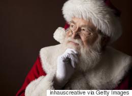 Le père Noël existe-t-il vraiment?