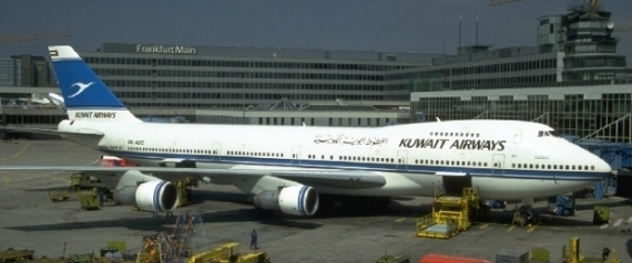 KUWAIT AIRWAYS