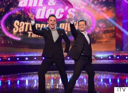 Ant And Dec's American Dream Is Over