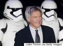 Harrison Ford Dismisses 'Star Wars' Nostalgia