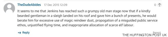 guardian simon jenkins comments