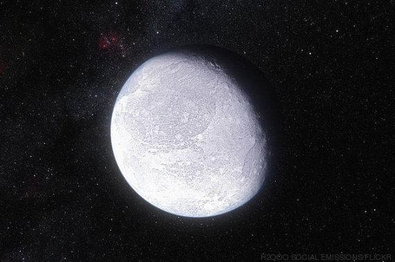 planeta anão