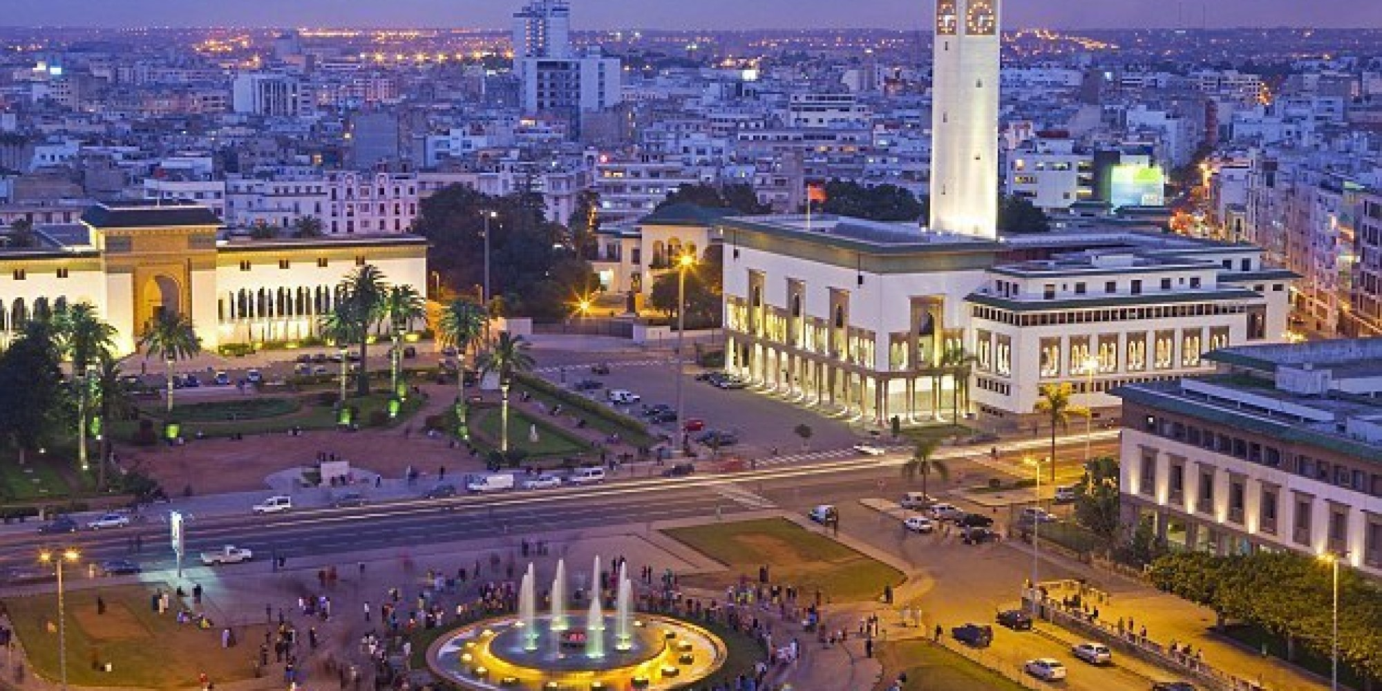 Rencontre casablanca facebook