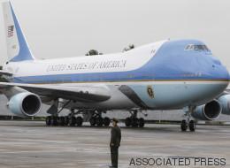 Denuncian que el avión de Peña Nieto salió más caro que el de Obama
