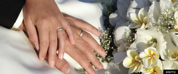 MARRIAGE AND HEART ATTACKS