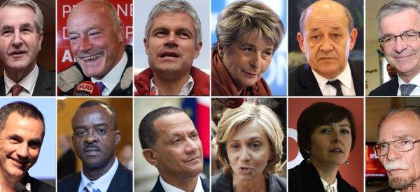 Les nouvelles grandes régions élisent lundi leurs nouveaux présidents