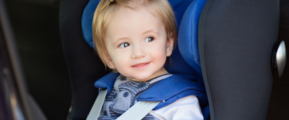 REAR CAR SEAT TODDLER