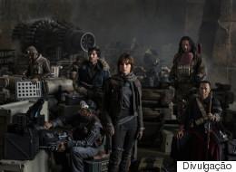 «Rogue One»: les 10 choses à savoir
