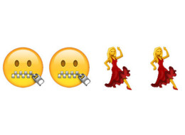 QUIZ! Spot The 2015 Song Titles From The Emojis