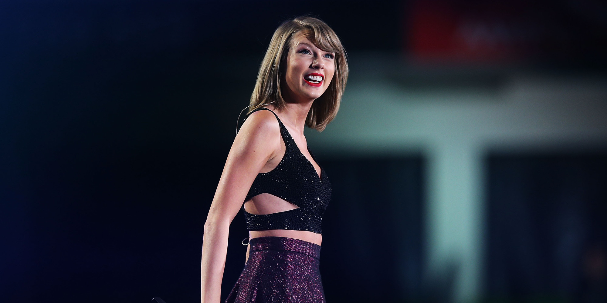 taylor swift role model essay