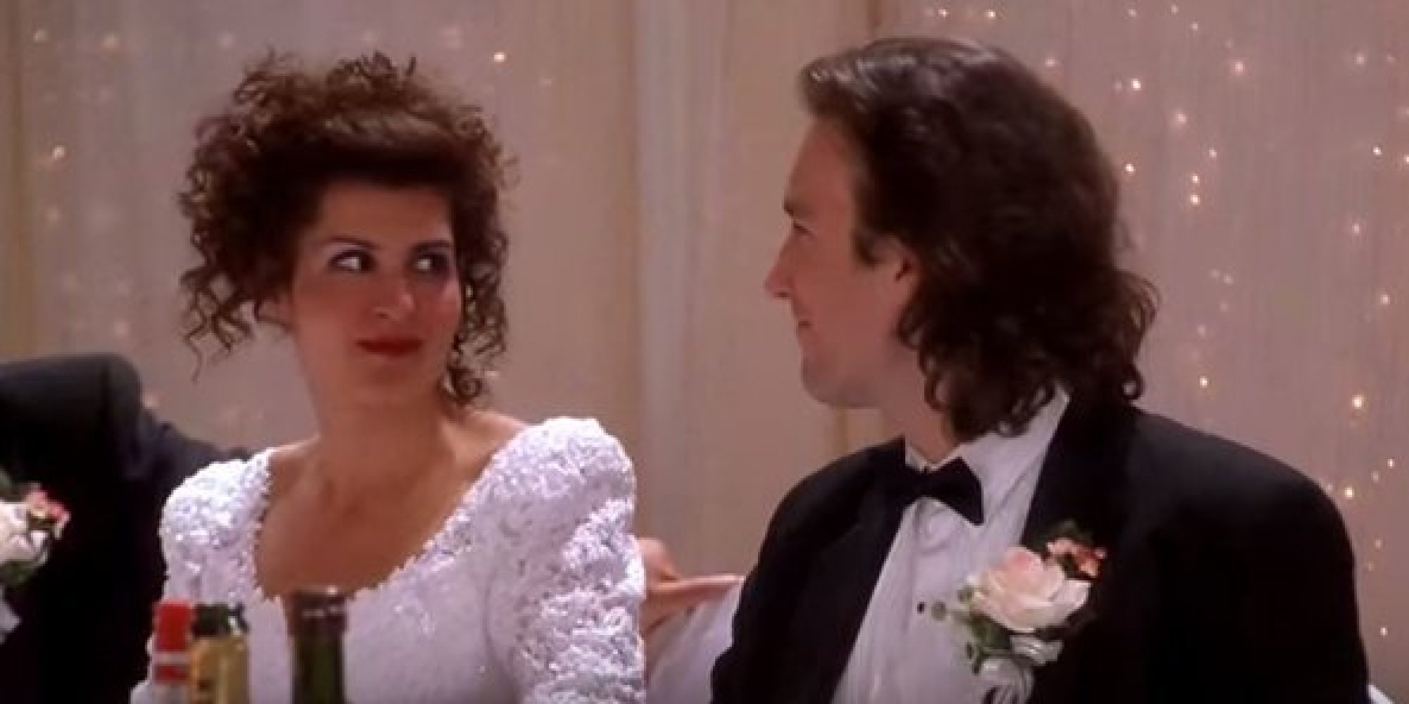 Which book was the film 'My Big Fat Greek Wedding' based on and who wrote it.?
