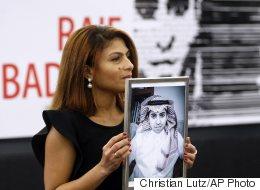 L'épouse de Raif Badawi garde «espoir»