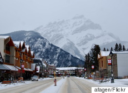 Banff To Get More Land For Affordable Housing