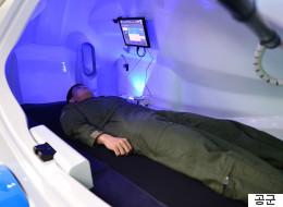여고생의 상상이 '조종사 헬스케어 캡슐'을 탄생시켰다(화보)