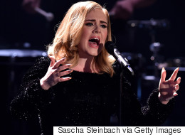 Two HUGE Acts Confirmed To Join Adele At The Brits