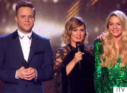 Olly Murs Responds To Rita Ora's 'X Factor' Snub