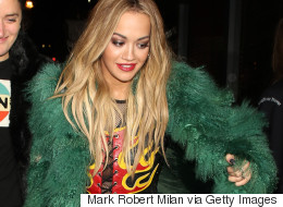 Rita Ora Files Lawsuit Against Jay Z