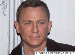 Did You Spot Daniel Craig In 'The Force Awakens'?