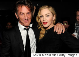 Madonna Defends Sean Penn Amid Domestic Violence Claims