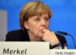 Video beweist: Angela Merkel ist alles egal