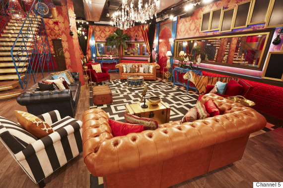 Sofas in the Big Brother House Over the Years ...