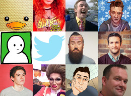 16 People You Should Follow On Twitter In 2016 (If You Like Laughing)
