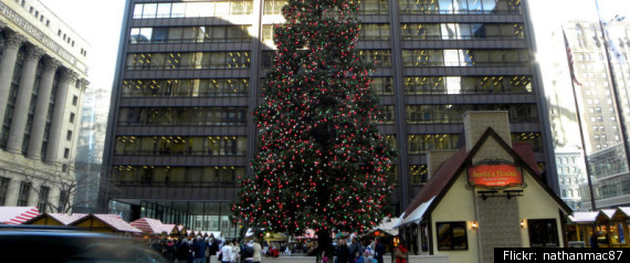CHICAGOXMASTREE