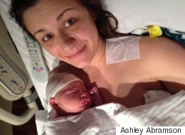 7 Reasons My Epidural Made Me A Better Mom