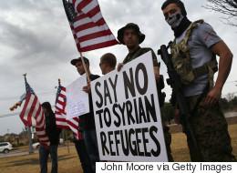 Study: In Wake of Terror, Anti-Muslim Crimes Escalate
