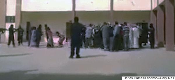 Desgarrador: ISIS se lleva a niñas para ser esclavas sexuales