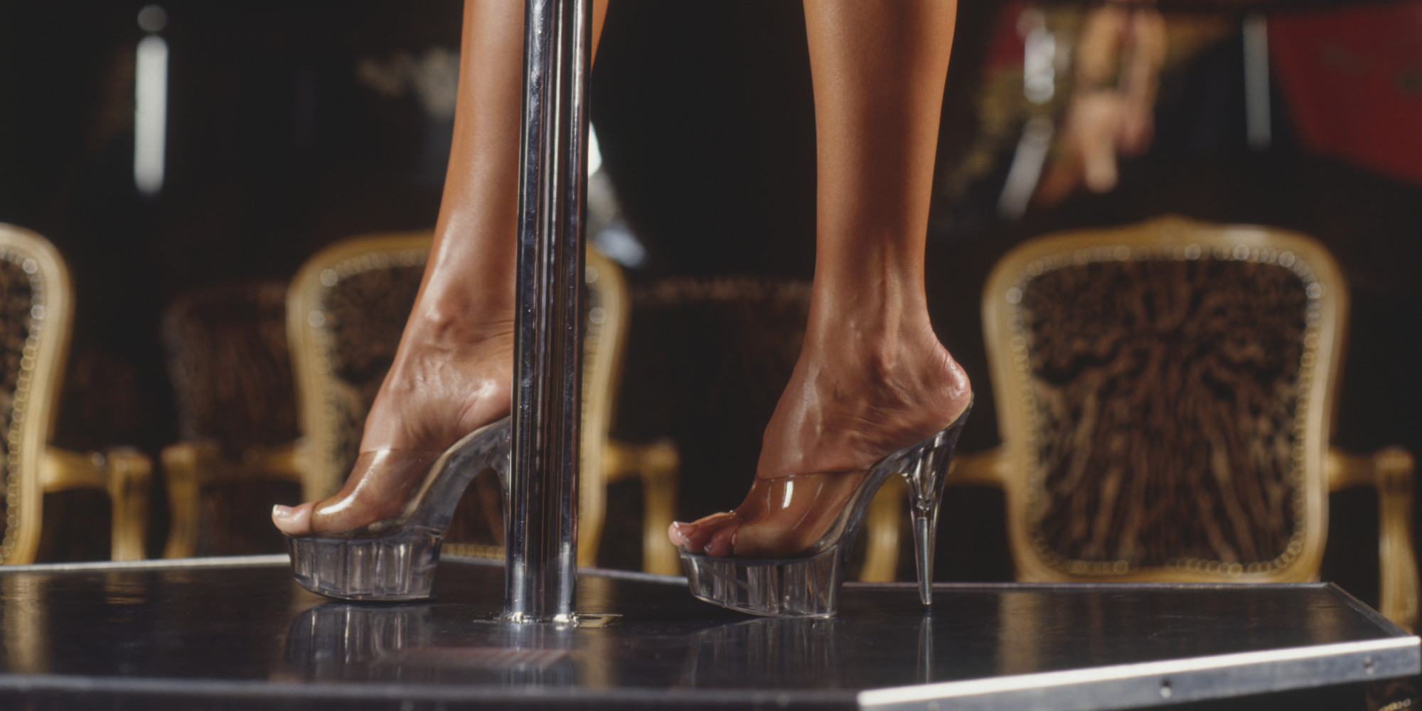 What I Learned Working At A Strip Club Huffpost