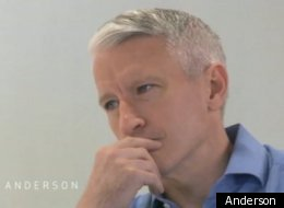Anderson Cooper Psychic Reading